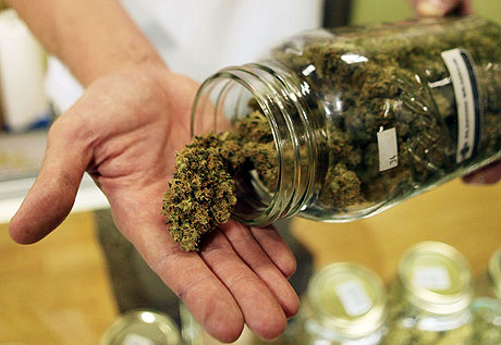 Do you own a marijuana business and plan to expand?